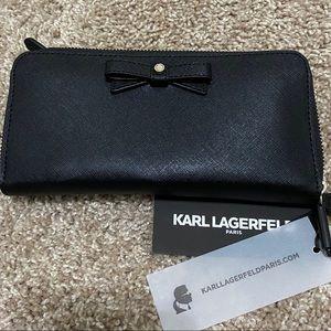 Karl Lagerfeld Women's wallet